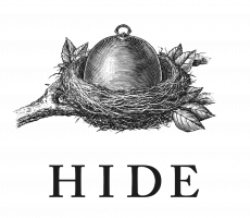Return to Hide home page